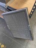Фильтр для консистентной смазки алюминия/нержавеющей стали