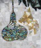 Talla de la madre del mosaico del shell de las ventas calientes 2017 del material de construcción de Preal