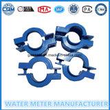 De plastic Verbindingen van de anti-Stamper van de Veiligheid voor de Slimme Vooruitbetaalde Delen van de Meter van het Water