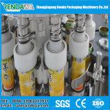 Cerveza puede llenar maquinaria conservera/cerveza/máquina de sellado de la cerveza de barril Máquina de Llenado