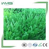 Трава формы PP 50mm u искусственная для футбольного поля