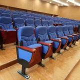 쓰기 패드 Yj1001를 가진 극장 가구 강당 의자