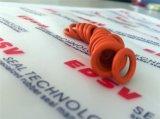 Oranje O-ringen NBR/O-ringen