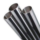 AISI 4130 precisión, sin material de construcción de tubo de acero al carbono