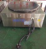 商業ステンレス鋼の電気クレープ機械(ECM-1)