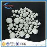 Bolas de cerámica para el embalaje de productos químicos