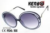 Fashion Sunglasses with Special Fancy Frame Kp70448
