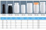 Flasche der Medizin-80g für das Pille-oder Tablette-Kunststoffgehäuse