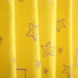 100%Polyesterは防水する浴室のシャワー・カーテン(17S0053)を