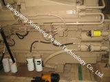 Motor diesel marina de Ccec Cummins K50 para la propulsión principal marina/el auxiliar