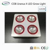 에너지 절약 옥수수 속 Uranus 4 LED는 과일을%s 가볍게 증가한다