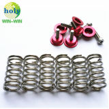 CNC Custom Ducati Motorcycle Clutch Spring Set in Machining Service