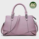 Saco de ombro com mulheres de bolsas de couro Senhoras Fashion Tote Bags5331 EMG