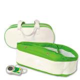 Perdre du poids de Vibration minceur électrique de ceinture de massage avec fonction de chauffage