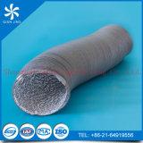 Condotto flessibile di alluminio del condotto della Cina (Schang-Hai) del PVC di alluminio del condotto flessibile del