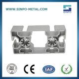 A indústria de alumínio personalizadas a estrutura do equipamento