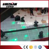 판매를 위한 알루미늄 단계 점화 LED 단계 LED 전람 단계