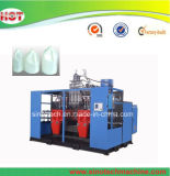 Individual Automatic Station EP Jerry Edges Plastic Bottle Blowing Molding Machine
