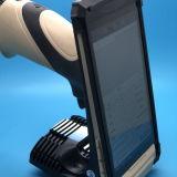 Código de Barras Android6.0 multifunções Terminal de dados portátil Leitor RFID UHF