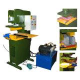 Hydraulische Steinpreßmaschine für die Herstellung der Straßen-Steine