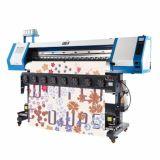 Signo de gran descuento 5113 Impresora Impresora de sublimación de la marca de la cabeza de elefante máquina de impresión textil