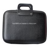 Neuer kundenspezifischer lederner Rucksack EVA-Laptop-Hülsen-Beutel