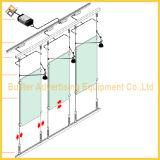 三角形の屋根の栓のトラスシステム