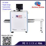 X scanner del metal detector dei bagagli del bagaglio dei raggi X della macchina di rilevazione del raggio