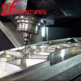 Il Prototyping della lamiera sottile di velocità di alta precisione parte la precisione d'acciaio lavorante del metallo di taglio dei ricambi auto di alluminio personalizzata OEM del fornitore di CNC meccanica