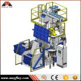 Cargamento automático de la máquina del chorreo con granalla de China y descarga del pedazo del trabajo, modelo: MB
