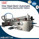 Halbautomatische Füllmaschine für chemisches Produkt G1wyd-1000