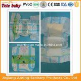 OEM 서비스를 가진 Quanzhou에 있는 처분할 수 있는 아기 작은 접시 아기 기저귀 제조자