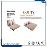 Preiswertes Vielzweckgewebe-Ecken-Sofa-Bett mit Ablagekasten