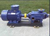 L'horizontale à plusieurs stades de la pompe (D/DG)