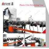 機械を作る水リングの切断の無駄のプラスチック微粒