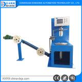 Kundenspezifischer Strangpresßling-automatischer Kabel-Ausschnitt und Abisoliermaschine