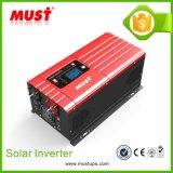 1kw 2kw 3kw 4kw 5kw 6kw Niederfrequenz-Gleichstrom zum Wechselstrom-hybriden Solarinverter