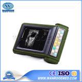 L'hôpital Usrku10 animaux utilisent un scanner à ultrasons à usage vétérinaire