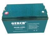 батарея батареи геля 12V 65ah свинцовокислотная для UPS, тележки гольфа, електричюеского инструмента, EPS, стула колеса, солнечной силы