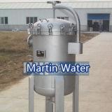 Acero inoxidable Filtro de Mangas para el tratamiento de agua