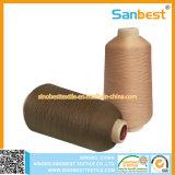 Filetto strutturato di nylon per Overlock