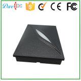 125kHz en 13.56MHz Combi de Lezer van de Kaart van het Toegangsbeheer van de Frequentie RFID Wiegand 34 Bits