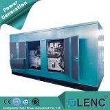 Dieselgenerator Cummins-K19 500kVA mit Stamford Drehstromgenerator