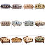 居間の家具(929I)のための標準的なファブリックソファー