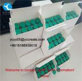CJC 1295 Injecteerbare Polypeptiden cjc-1295 2mg/vial voor Bodybuilding