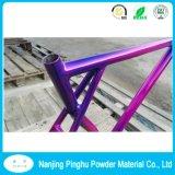 Fahrrad-Rahmen-Wetter-beständige hohe Glanz-Puder-Beschichtung