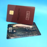 Sle4442接触のホテルのドアロックアクセスカード