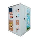 Мороженое автомат для продажи с сертификат CE (HM736)