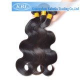 Armure normale humaine péruvienne de cheveu (KBL-pH-guerre biologique)