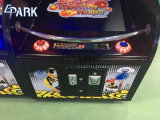 硬貨によって作動させる贅沢な通りのバスケットボールのアーケード・ゲーム機械